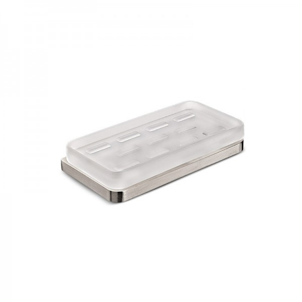 Holder Kit with Soap Dish