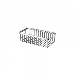 Deep Rectangular Shower Basket