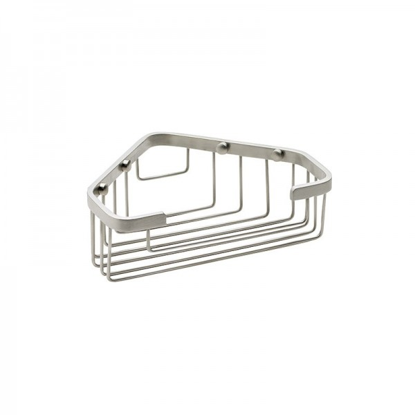 Deep Corner Shower Basket