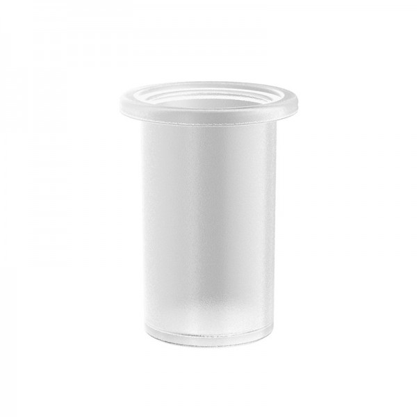 Replacement Frosted Glass Tumbler