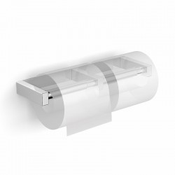 Double Paper Holder