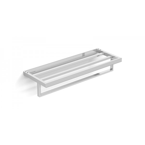 Towel Shelf w/Towel Rail