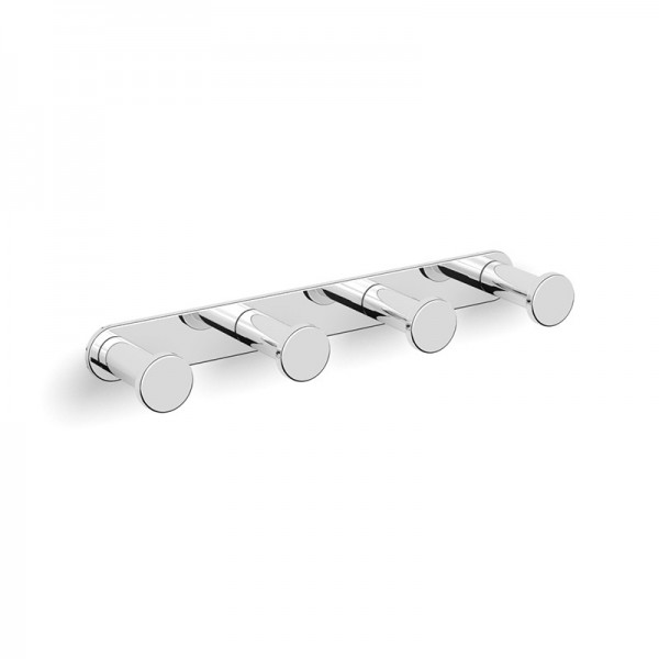 Quadruple Robe Hook
