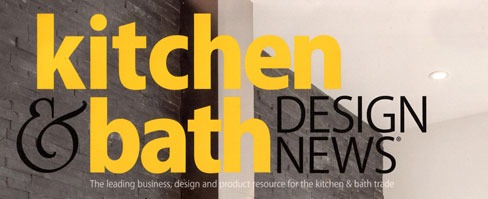 Kitchen Bath & Design News website